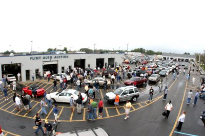 Norwalk Auto Auction >> Adesa Flint